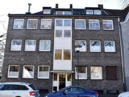 Krefeld - TOP DG-Wohnung ETW