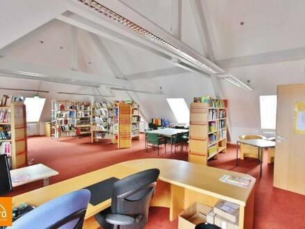 Seligenstadt - albero:) Büro in ruhiger Zentrumlage