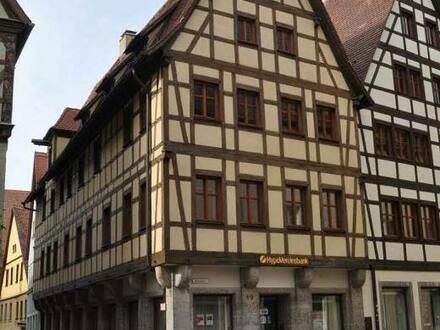 Rothenburg - Freundliche Wohnung mit ca. 90 m² in exponierter Lage!