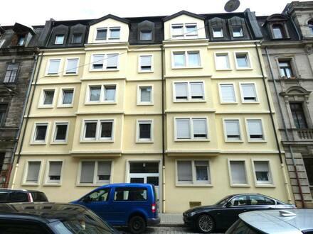 Fürth - Großzügige 4-Zimmer Wohnung mit Balkon in Top Lage