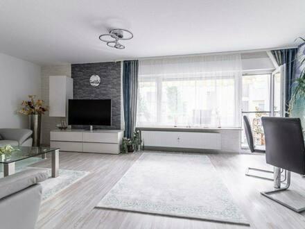 Büttelborn - PROVISIONSFREI - Tolle 3-Zimmer ETW im ruhigen Mehrfamilienhaus