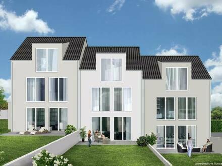 Kirf - Die Alternative zur Eigentumswohnung -Wohnen in schöner Ranlage von Kirf - 5 Autominten von Perl