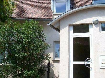 Saulheim - Ausgefallene schöne helle und moderne 2-Zi-Dachgeschosswohnung in kleiner Wohneinheit