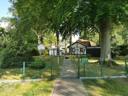 Schönwalde-Glien - Baugrungstück Schönwalde-Glien ( Siedlung )