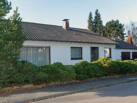 Bonn - Ippendorf - Repräsentatives Einfamilienhaus