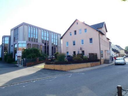 Ebersdorf bei Coburg - Schöne 4 Zimmer Wohnung in Ebersdorf b. Coburg