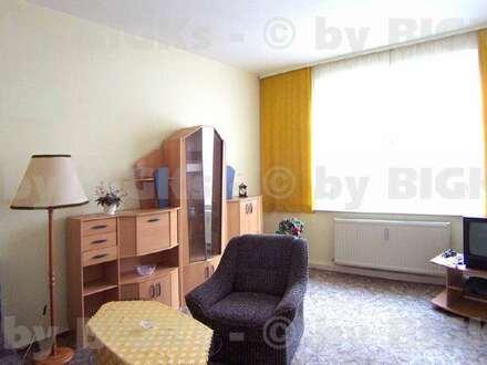 Zwickau - Zwickau: Möblierte 2 Raumwohnung,sep Küche&Duschbad,Balkon (-;)