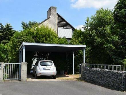 Langen - Freistehendes Architekten-Haus in Langen am Steinberg - Preisgünstig wegen Wohnrecht im EG