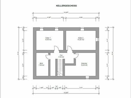 Niedernhausen - EFH von Privat zum Verkauf Niedernhausen