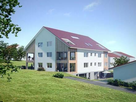 Ellwangen - Röhlingen - Schoafmichelprojekt barrierefreie neue Wohnung im Ortskern