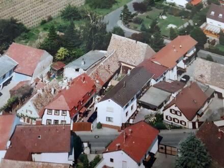 Ellerstadt - Mehrfamilienhaus als Renditeobjekt zum Kauf in Ellerstadt MAKLERFREI