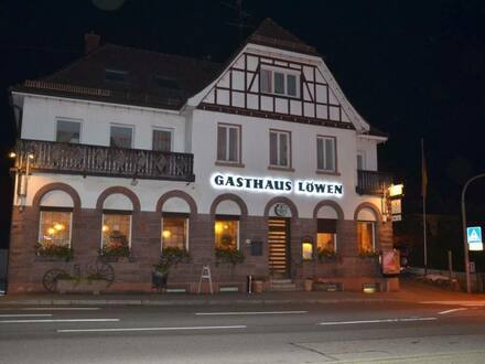 Unterreichenbach - Schönes Haus mit 12 - Zimmern in Calw (Kreis), Unterreichenbach