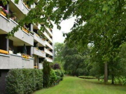 Wandsbek - Hamburg Farmsen-Berne - Gelegenheit 4 Zi. ETW prov.-frei, top renoviert od. unrenoviert