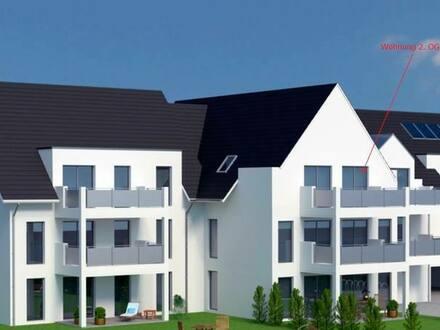 Ober-Olm - 3-Zi-Wohnung in Ober-Olm Nähe Mainz-Lerchenberg