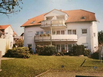 Bad Kissingen - Eigentumswohnung 71qm9qm Terrasse +Stellplatz