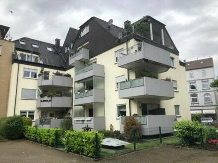 Oer-Erkenschwick - 3 Zimmer Eigentumswohnung mit Stellplatz im Erdgeschoss