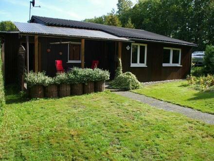 Fürstenau - Haus am See in Fürstenau, ca. 85qm, 3 Zimmer, Bad, 1 Carport
