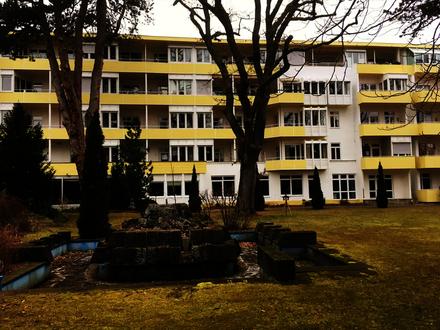 Bad Wörishofen - Traumhafte 2-Zimmer-Wohnung Top-Lage mit Süd-Balkon in Bad Wörishofen von privat