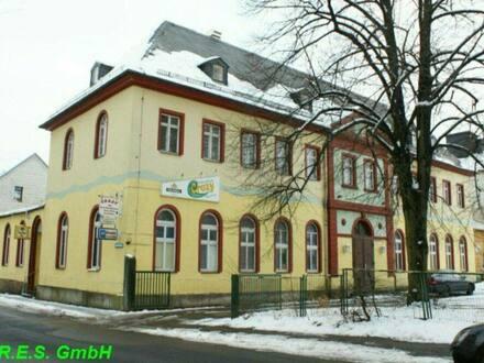 Hainichen - 09661 Hainichen zentral für Restaurant, Biergarten od. Spielhalle