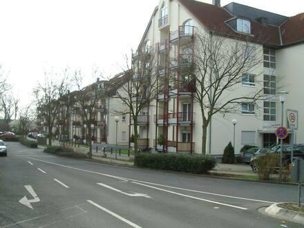 Maintal - Apartment mit Balkon und EBK in der Mainaue 1 - Maintal