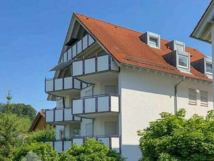 Neu Ulm - 1 Zimmer Wohnung Lonsee Für Kaptialanleger