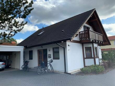 Königs Wusterhausen - Haus zu vermieten auch möbliert