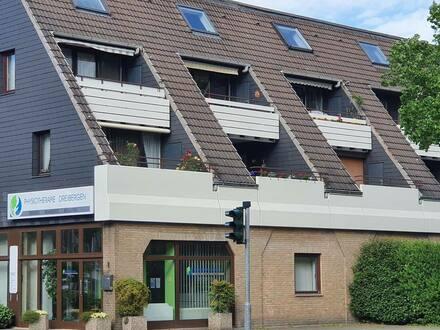 Bremerhaven - Neuwertige 3-Zimmer-Maisonette-Wohnung in begehrte Lage Wulsdorf