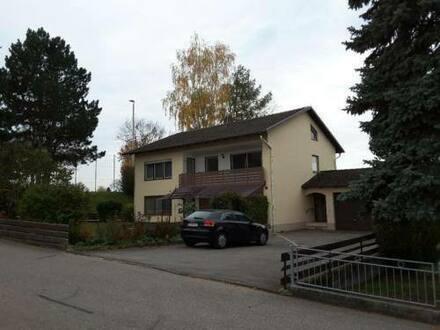 Engelsberg - 3-Zi-Whg. in ZFH in Engelsberg, 1. OG Altbau