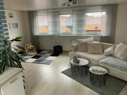 Lengede - Wohnung in Broistedt zu verkaufen