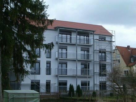 Hofheim Unterfr. - Barrierefreie Eigentumswohnung in HofheimUfr. zu verkaufen