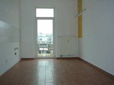 Berlin - Weissensee - Verkaufe 2-Zimmer-Eigentumswohnung mit Balkon - bezugsfrei