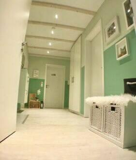 Kr. Altötting - Burgkirchen - Luxuriöse 4 Zimmerwohnung+Gallerie in Burgkirchen
