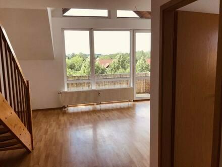 Leipzig - Exklusive 3-Zimmer Maisonette-Wohnung in Leipzig, Paunsdorf