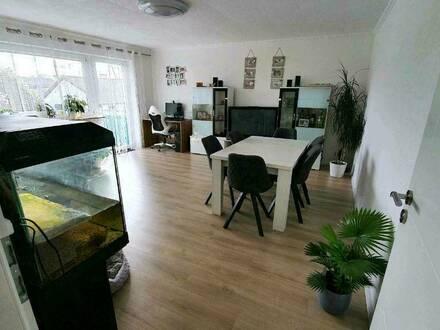 Rastatt - 3-Zimmer Wohnung inklusive Garage in Rastatt