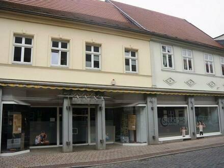 Grabow - Wohn- und Geschäftshaus in 19300 Grabow