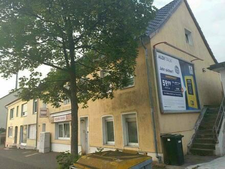 Halver - Einfamilienhaus mit Ladenlokal 650 Euro Kaltmiete Vermietet