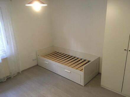 Mannheim - renovierte 1-Zimmer-Hochparterre-Wohnung ideal als Kapitalanlage