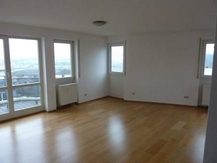 Ulm - Gepflegte 3,5-Zimmer-Maisonette-Wohnung mit Fernblick nach Süd und West