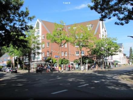 Kreis Pinneberg - Halstenbek - ETW HALSTENBEK ZENTRUM VON PRIVAT ** KAPITALANLAGE **