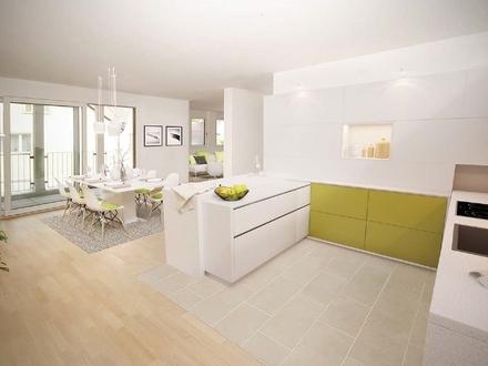Forchheim - NEUBAU! m²-Preis nur 3915EUR für 3-Zimmer-City-Appartement direkt am Marktplatz in Forchheim!!!