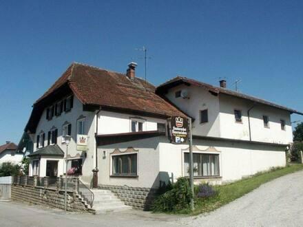 Untergriesbach - Anlage Objekt