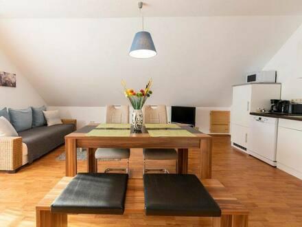 Hamburg-Neustadt - 1-Zimmer-Wohnung mit EBK in Neustadt, Hamburg
