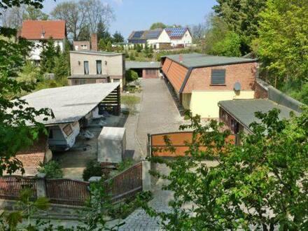 Spremberg - Privat und Provisionsfrei! Großes Haus mit viel Platz zum Leben!