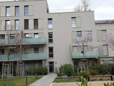 Nürnberg - Helle / hochwertig ausgestatte 2-Zimmer Wohnung (Balkon 1.OG zum Innenhof) zentral am Rand der Nürnb