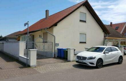 Haßloch - 1-2 Familienhaus in Nord-Haßloch