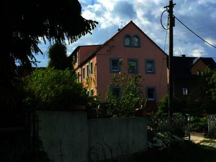 Moritzburg - Friedewald: 260m2 Haus+Scheune+4000m2 Grundstück v. Eigentümer