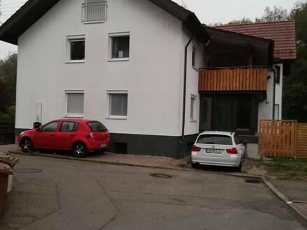 Auenwald - 5 Zimmer Wohnung