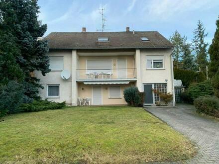 Burgebrach - Einfamilienwohnhaus zu verkaufen