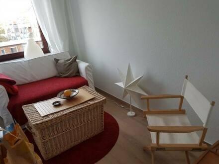 Wandsbek - Hamburg Eilbek - 2er WG-Zimmer frei in Wandsbek