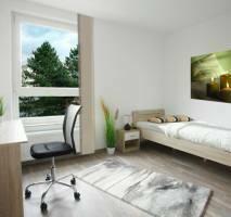 Göttingen - CLEVER LIVING! 1,5 Zimmer 2er WG, EBK, Waschmasch., Internet!